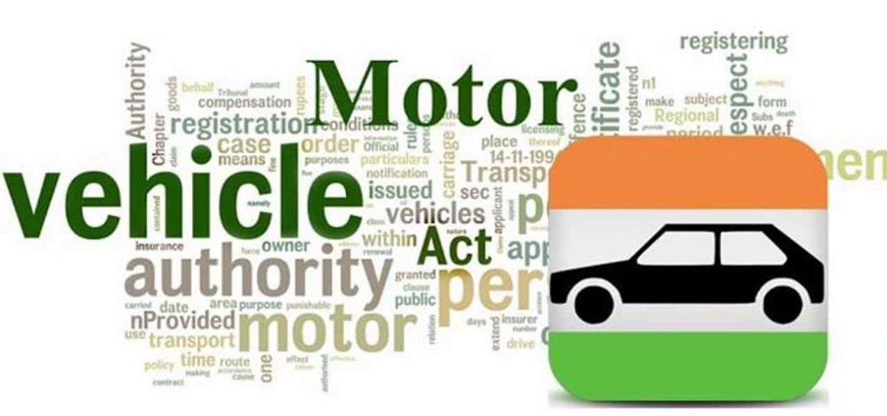 Motor Vehicle Act