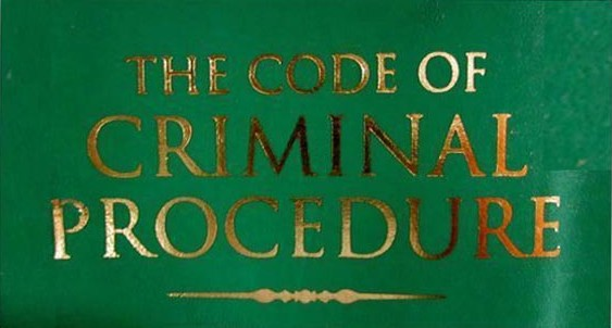 Section 46 of Criminal Procedure Code