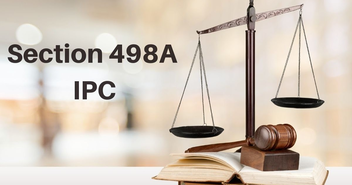 Section 498-A IPC