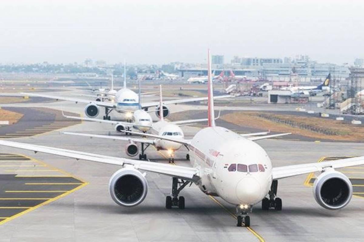 The Aircraft (Amendment) Act, 2020
